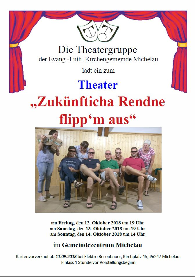 Theatergruppe Michelau