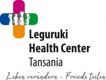 Logo Leguruki Health Center